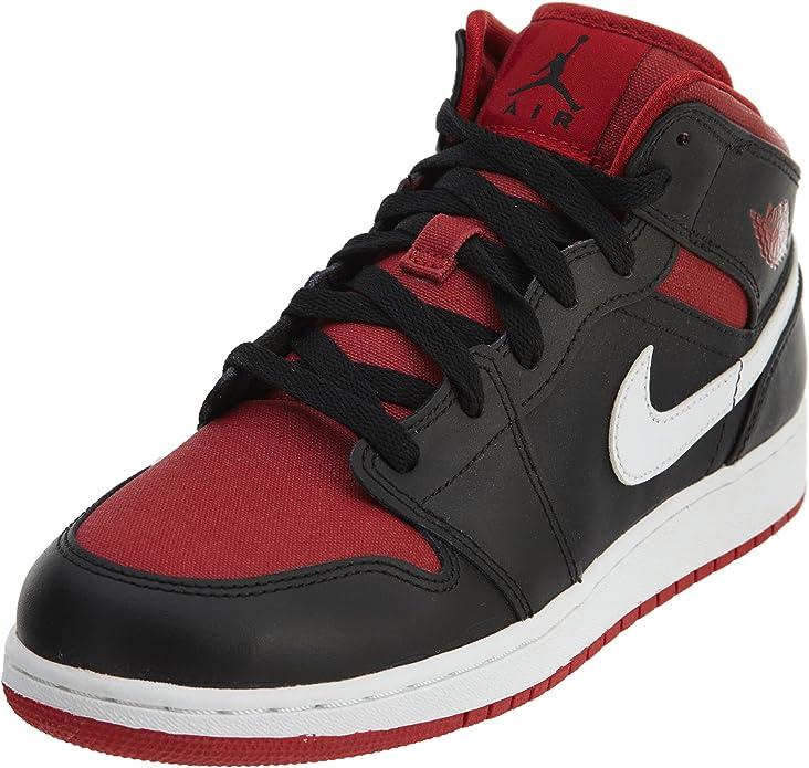 Nike FashionMode Air Jordan SC 3 Taille 41 Noir