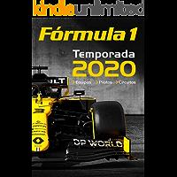 Formula 1 2020 (Formula Uno nº 15)