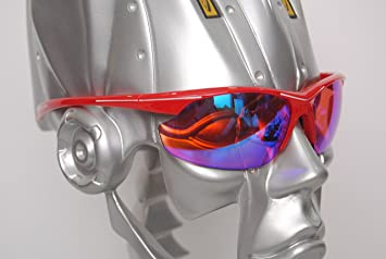 Northwave Devil Sonnenbrille 2015, Red Red Mirror