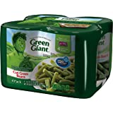 Green Giant Cut Green Beans, 14.5 Ounce, 4 Count