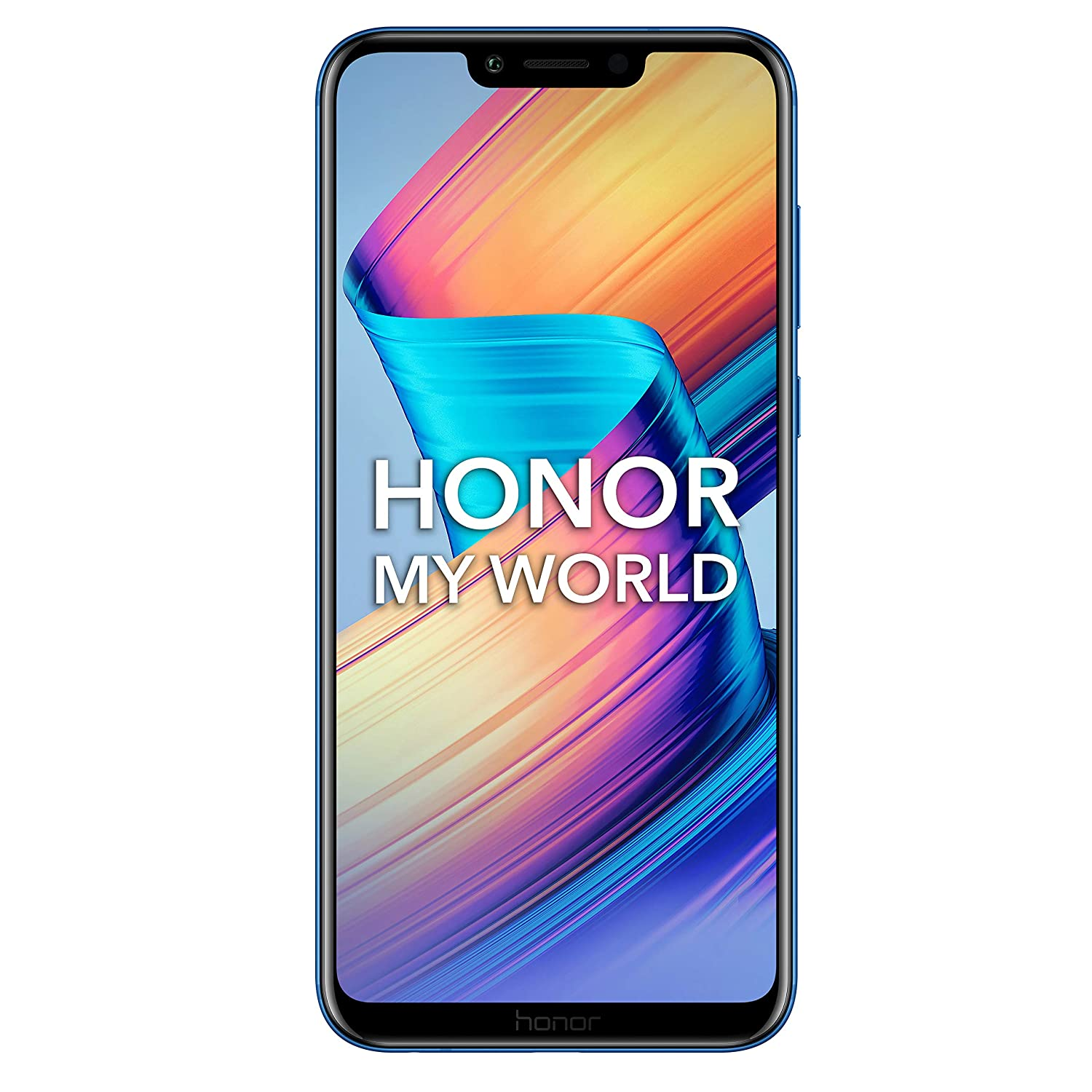 Honor Play (Navy Blue, 6GB RAM, 64GB Storage): Amazon.in: Electronics