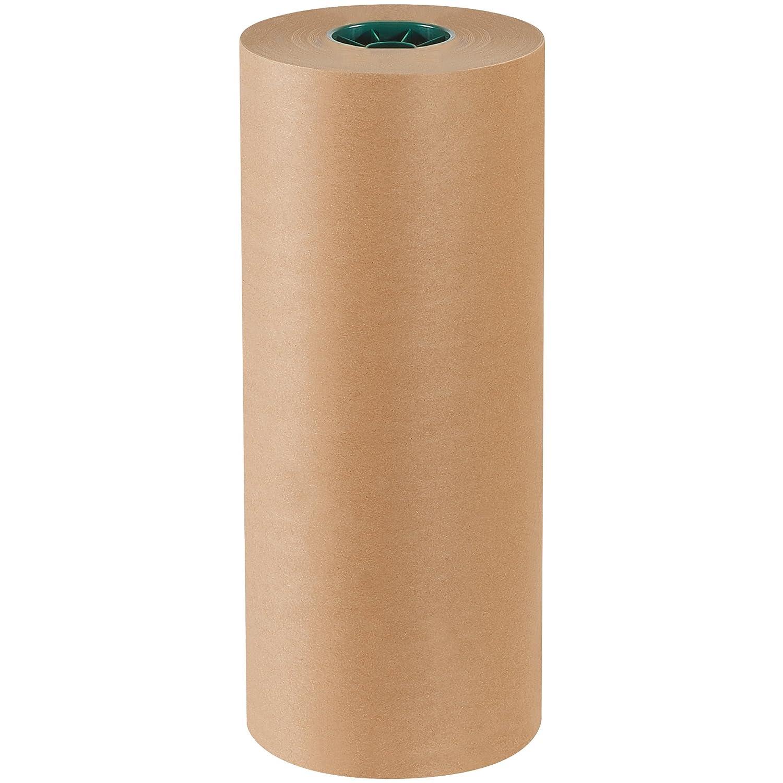50# Poly Coated Kraft Paper Roll Kraft 1 Roll 18 x 600