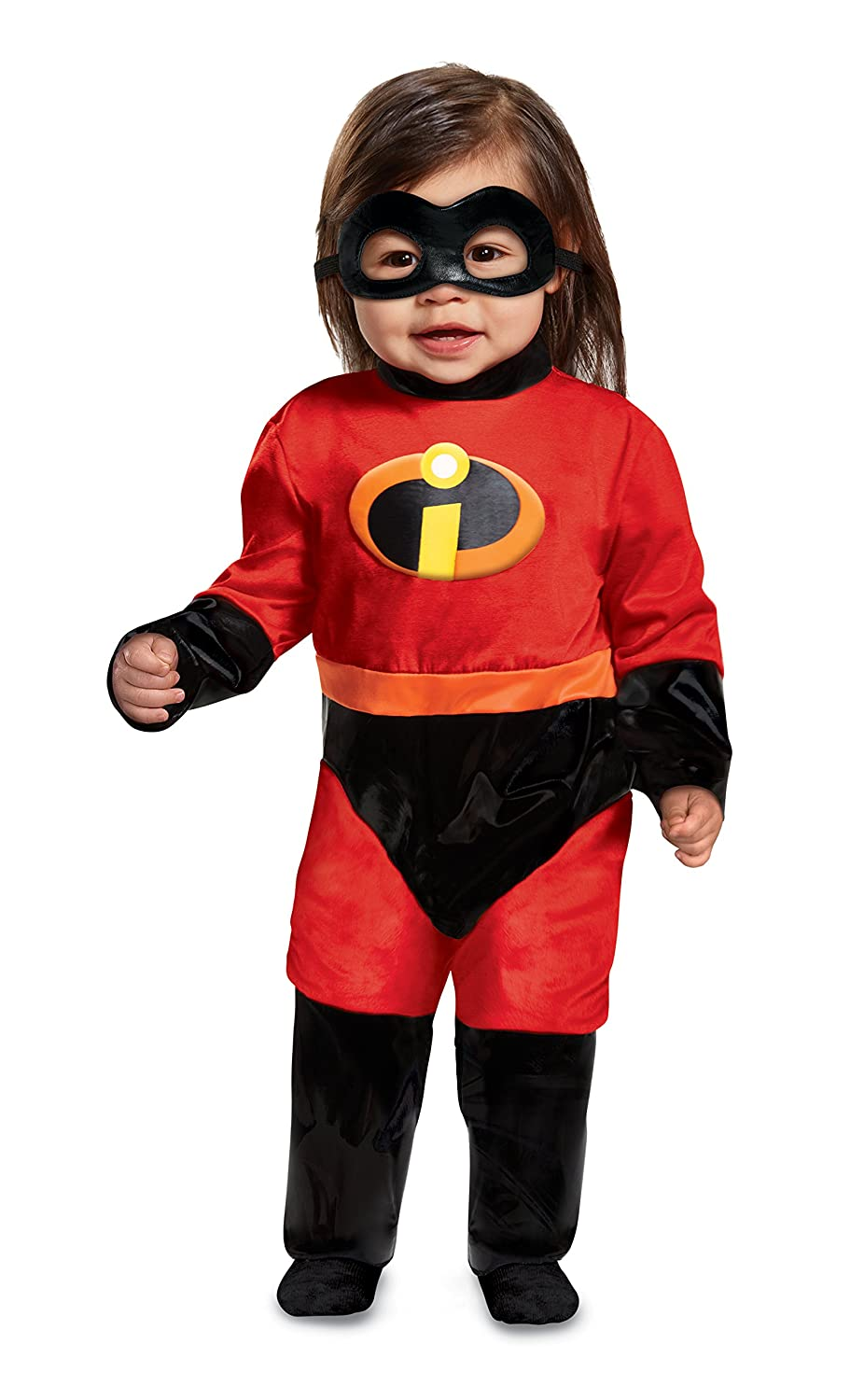 Disguise Kids Incredibles Infant Classic Costume