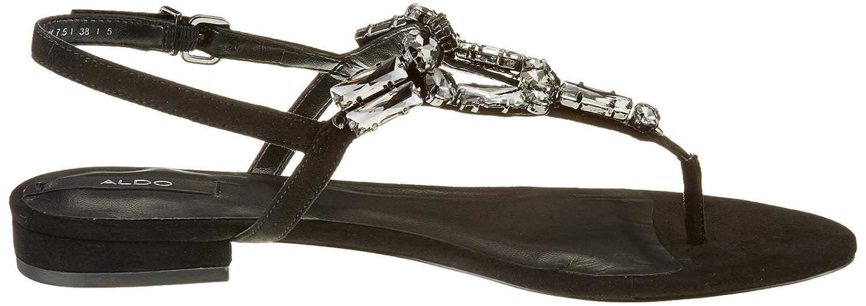 AldoCRIARIEN - Sandali alla schiava Donna , Nero (Schwarz (Black / 98)),  38: Amazon.it: Scarpe e borse