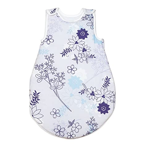 Flores Lilana PatiChou Sacos de dormir para bebés 24 - 36 meses (110