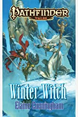 Pathfinder Tales: Winter Witch Paperback