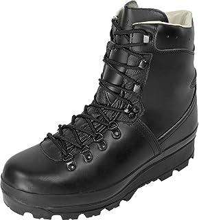 Unbekannt BW Bergstiefel Bergschuhe Mountain Boots mit Breathtex Fütterung Größe 44 R7zda