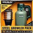Amazon Com Stanley Growler Classic Vacuum Growler 64 Oz