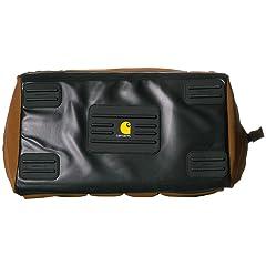 Carhartt Legacy 16-in Tool Bag 260107: Carhartt Brown