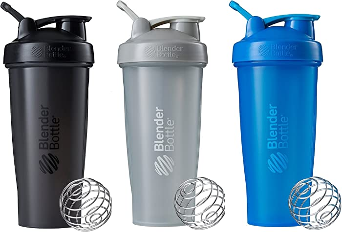 Top 10 2O Oz Blender Bottle