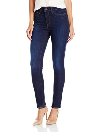 Levi'sпїЅ damen jeans demi curve skinny bootcut