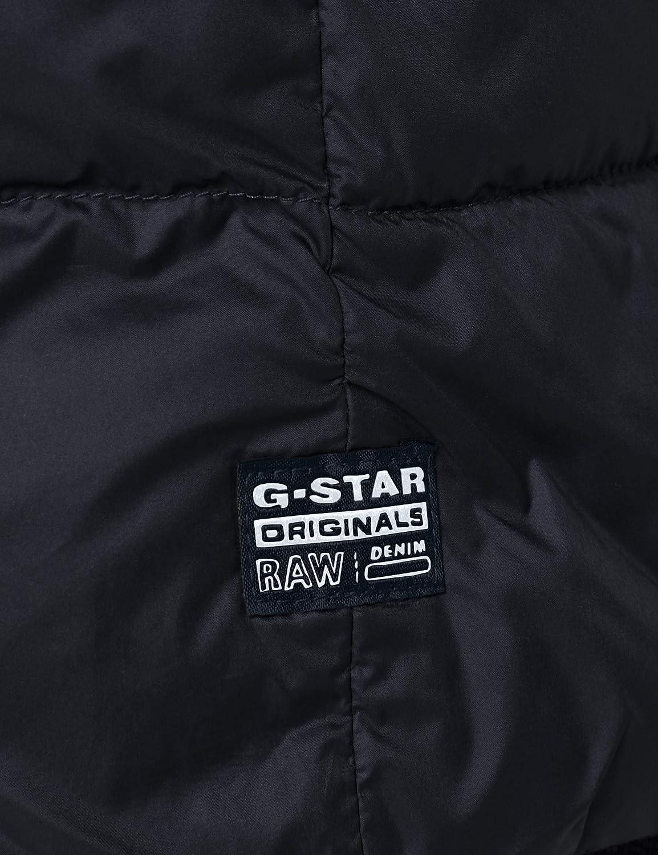 G-STAR RAW Whistler HDD Slim Long Coat Wmn Chaqueta para Mujer