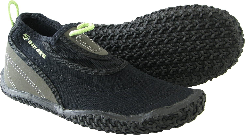 Deep See Womens Beach Walker Water Shoe