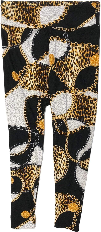 NWT NOBO No Boundaries Super Stretch Skinny Leopard Cheetah Print Pants Sz 17