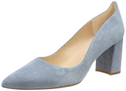 unisa Women's Kendo_KS Closed Toe Heels