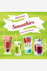 Betty Crocker Smoothies (Betty Crocker Cooking) Kindle Edition