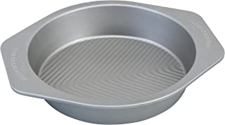 "product image for USA Pan American Bakeware Classics 9"" Round Baking Pan, Aluminized Steel"