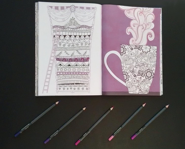 Faber-Castell Art GRIP Color Pencils Tin of 36 FC114336