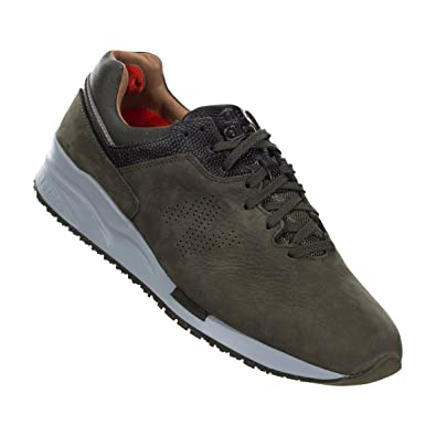Calzado deportivo para hombre, color Verde , marca NEW BALANCE, modelo Calzado Deportivo Para Hombre NEW BALANCE ML2016 CG Verde