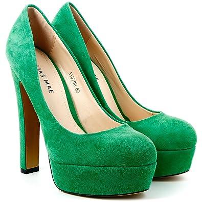 ALIAS MAE Zapatos de salón mujer WzhGhCYpR