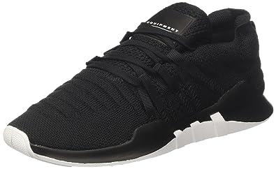 adidas donne eqt racing avanzata primeknit fitness scarpe bianche, una