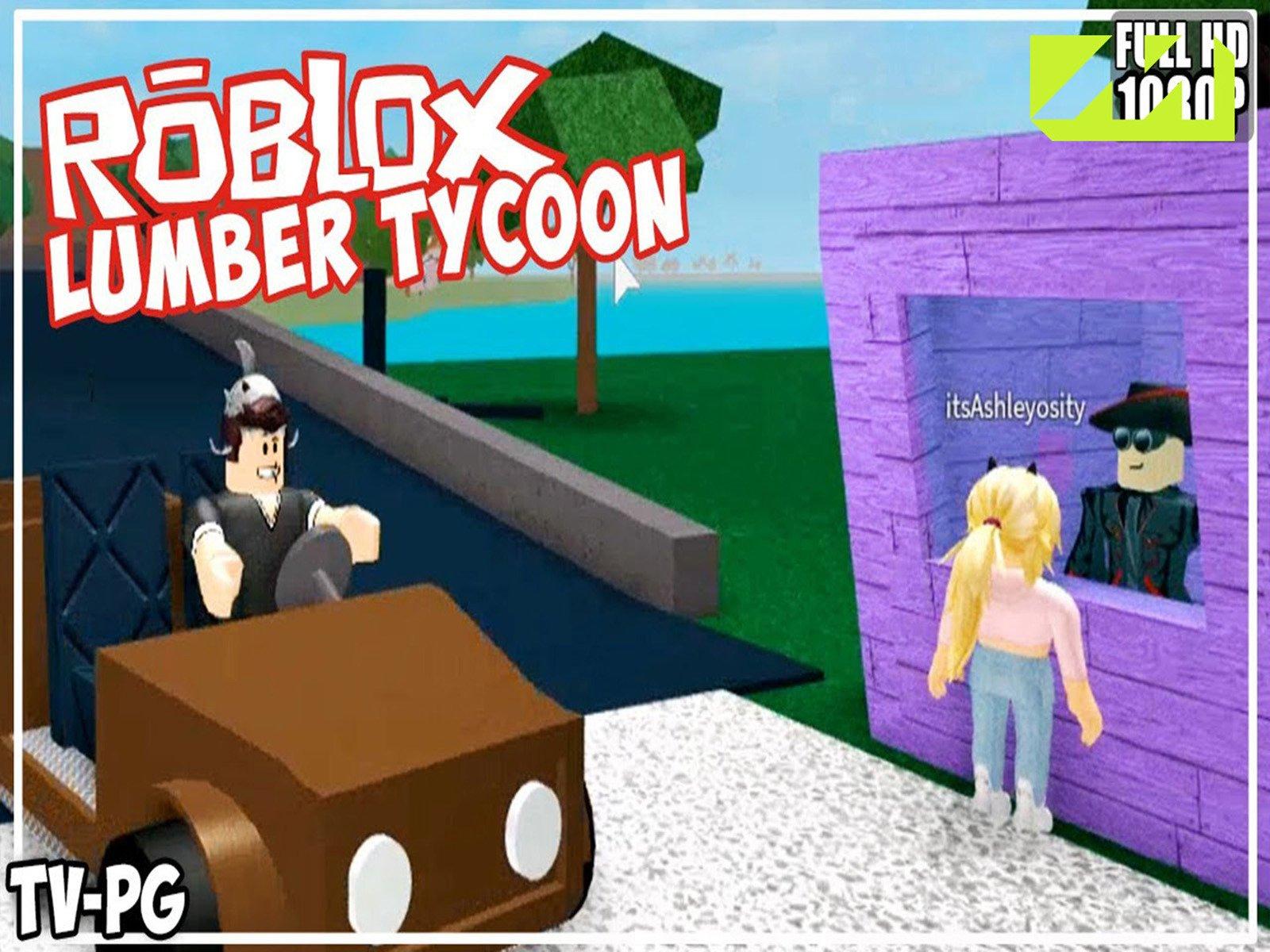 Watch GameHQ: Roblox | Prime Video