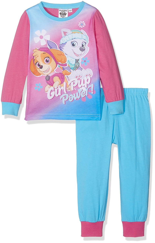 Paw Patrol Squad Ensemble de Pyjama Fille