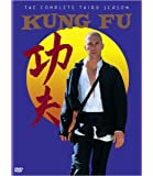 Kung Fu: Complete Third Season [DVD] [Import]