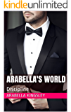 Arabella's World: Discipline