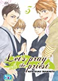 Let's pray with the priest - Tome 03 - Livre (Manga) - Yaoi