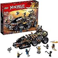 Lego - Dizelnot (70654)