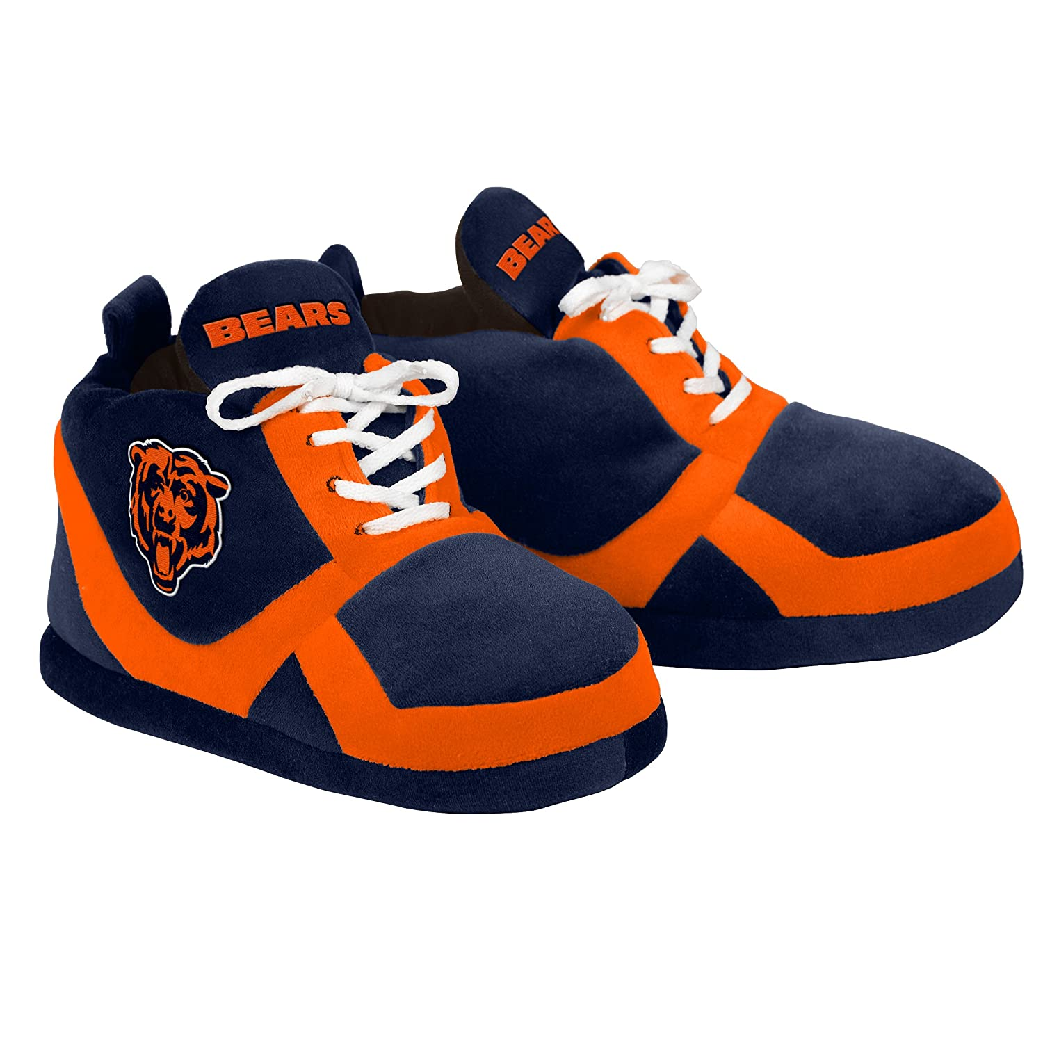 Chicago Bears 2015 Sneaker Slipper Medium