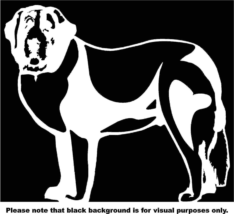 Animal Saint Bernard Dog Pet Choose Color V and T Gifts