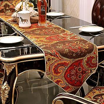 Im Europäischen Stil Couchtisch Decke Tischdecke Tischläufer Stoff