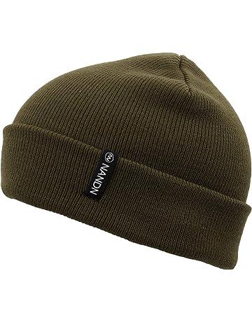Arcweg Invierno gorras de Punto Hombre Sombrero de Caliente Simple Esquí  Deporte Aire Libre Unisex Novios be3db3a76b5