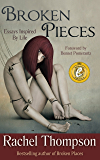 Broken Pieces: A Memoir of Abuse