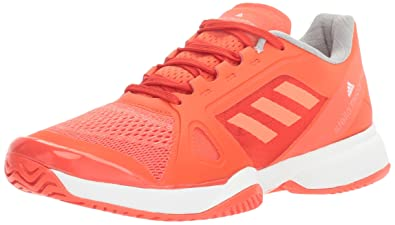adidas Performance Women's Asmc Barricade 2017 Tennis Shoe