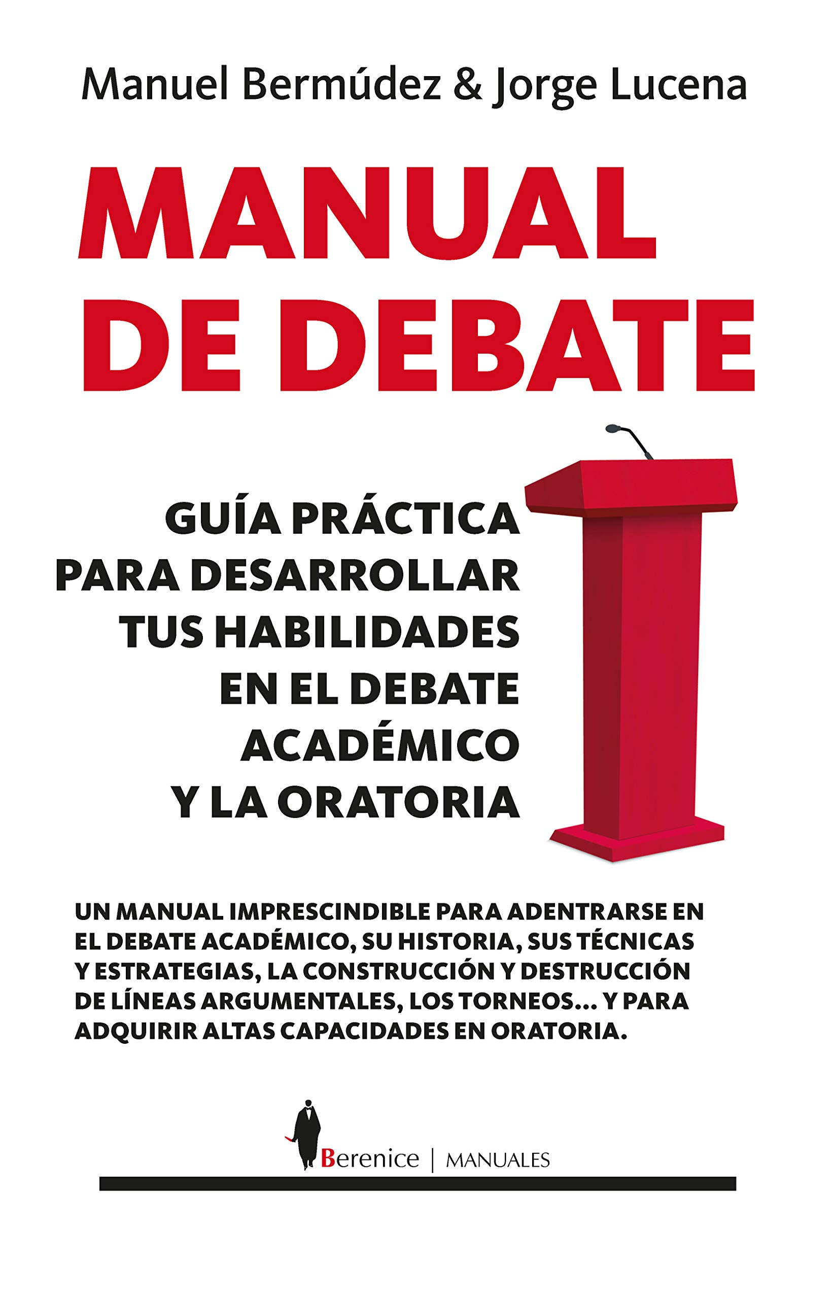 Manual de debate (Manuales)