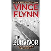 The Survivor (Volume 14)