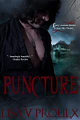 Puncture Kindle Edition