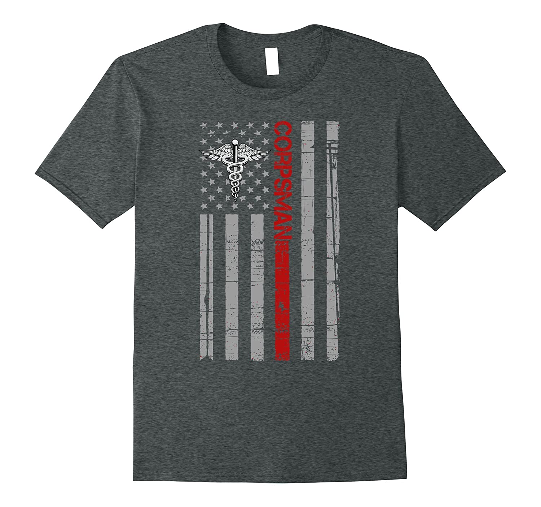 Corpsman   Grunge Style   Shirt