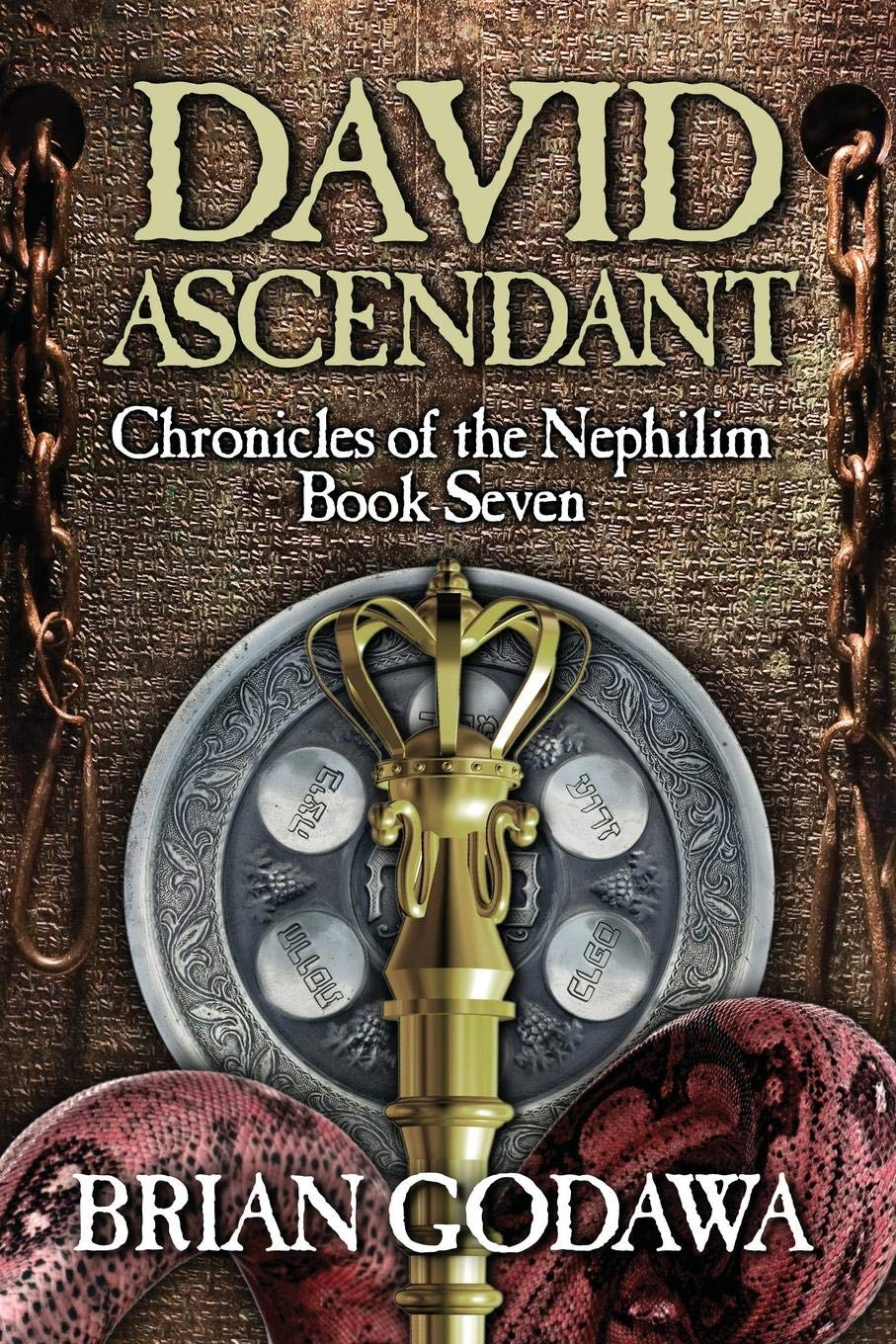 David Ascendant (Chronicles of the Nephilim)
