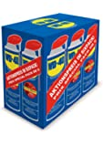 WD-40Smart Straw Produit de nettoyage polyvalent 300ml, 49937
