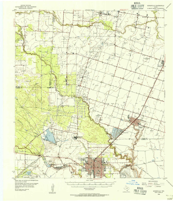 Amazon.com : YellowMaps Kingsville TX topo map, 1:62500 Scale, 15 X on city of san angelo texas map, nordheim texas map, milton texas map, concepcion texas map, mcallen texas map, lefors texas map, kountze texas map, iraan texas map, canyon texas map, greater houston texas map, woodlawn texas map, king ranch map, justiceburg texas map, monte alto texas map, andover texas map, seaworld san antonio texas map, alamo heights texas map, rockport texas map, sunshine texas map, kennard texas map,