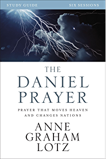 The daniel key 20 choices that make all the difference kindle the daniel prayer study guide prayer that moves heaven and changes nations fandeluxe Images