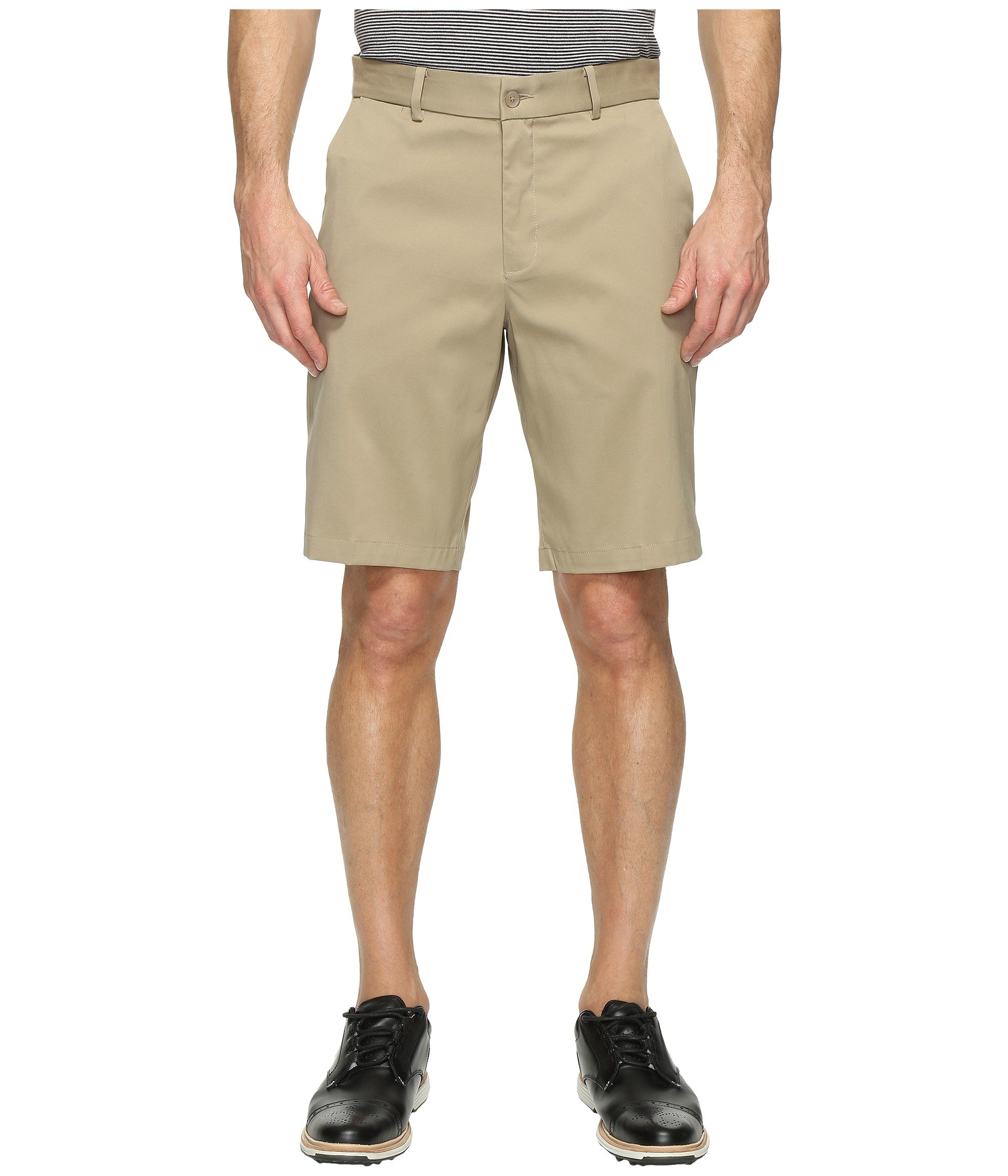 Nike Men's Flex Core Golf Shorts, Khaki, 40 by Nike