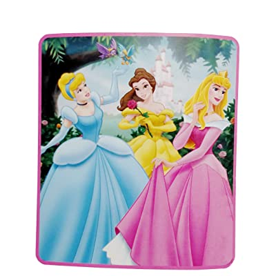 Disney Princess Blanket: Automotive