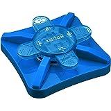 ナカバヤシ 穴あけパンチ KadoR コーナーパンチ ブルー PKR-101-B