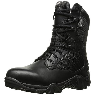 Bates Women's GX-8 Gore-Tex Insulated Shoe: Shoes