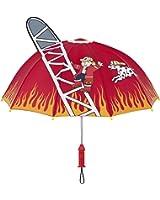 Kidorable Fireman Umbrella